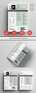 graphic design resume layouts 50 best resume templates design graphic design junction