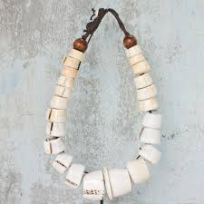 Indonesia Home Decor Tribal Necklaces Papua New Guinea Decoration
