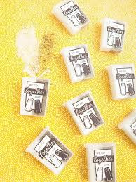 19 wedding favors that won t end up in the trash huffpost