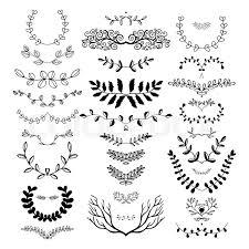 designer s toolkit set ornamental vintage borders