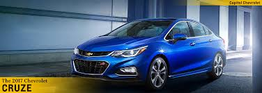 chevy cruze 2017 chevrolet cruze model compact car research salem or