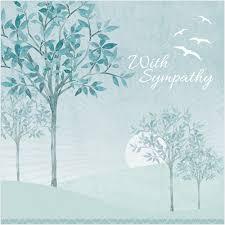 condolences greeting card sympathy bereavement condolences greeting cards archives