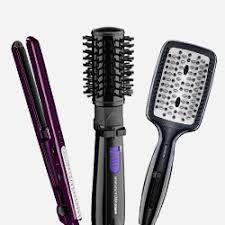 conair brush hair straightener flat iron or hot brush making the right choice for your hair