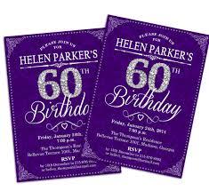 60th birthday invitation templates u2013 24 free psd vector eps ai