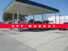 distressed gas station with half an acre land biz builder com