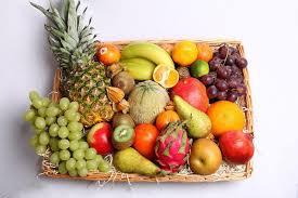 Fruit Baskets Get Well Fruit Baskets Luxury Fruit Baskets