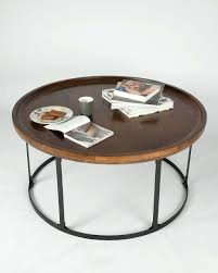 unique coffee table nautical coffee table wood and metal tables unique round cool sets