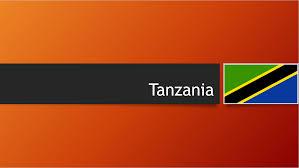 Flag Of Tanzania Tanzania Products