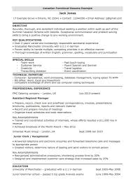 Sales Associate Skills List For Resume Computer Skills List Resume Best Free Resume Collection