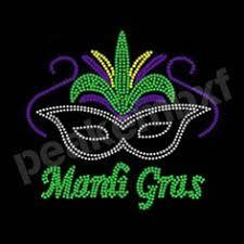 mardi gras masks wholesale bling glitter motifs mardi gras mask wholesale hot fix rhinestone