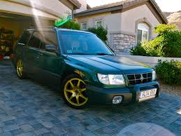 subaru forester lowered vwvortex com subaru forester appreciation thread