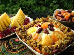 cuisine azerbaidjan culinary tour food on 2 640