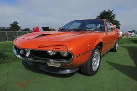 alfa romeo montreal 1971 alfa romeo montreal