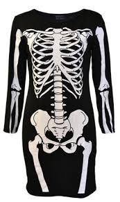 skeleton woman halloween costume womens fashion fair