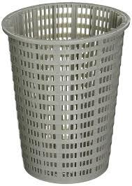 amazon com leaf canister basket black patio lawn u0026 garden
