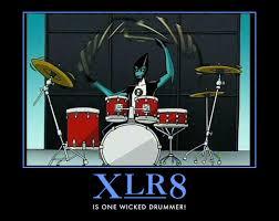 Wicked The Musical Memes - xlr8 drummer by digirobotphantom10 on deviantart