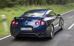 Nissan Gtr 2012 - quality pictures of the nissan skyline gtr japanese sports car