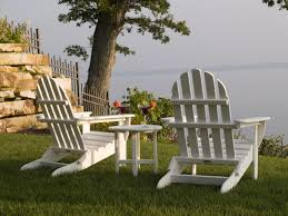Adirondack Patio Chair Best Outdoor Plastic Adirondack Chairs With Eagle One Classic