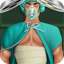 liver surgery u2013 operate patients in this hospital care game for