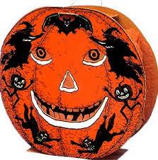 Vintage Halloween Decorations The Vintage Halloween Website Party Decor
