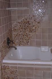 bathroom tub tile designs brown flat rock bath tub wall tile modern bathroom hawaii