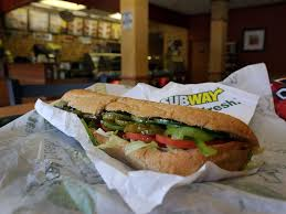 40 Stores And Restaurants Closed by Subway U0027s Closing Stores May Be The Start Of A Downward Spiral
