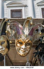 venice carnival costumes for sale traditional vintage carnival masks in a shop window display for
