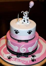47 best dog cakes images on pinterest dog cakes animal cakes