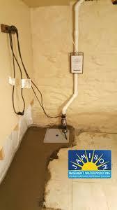 basement waterproofing in drexel hill