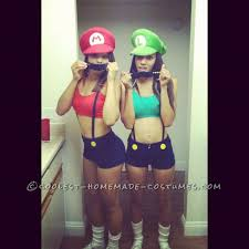 Mario Halloween Costumes Girls 290 Costumes Images Halloween Ideas Costumes