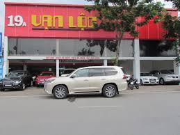 xe lexus 570 đại lý ô tô cũ bán xe lexus lx 570 2017 nhập khẩu trung đông trả