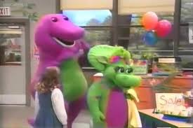 watch barney friends season 3 episode 5 shopping