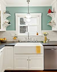 paint colors for small kitchen new paint colors for small kitchens
