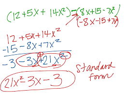 showme algebra test review unit 9