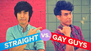 straight guys vs guys awkward moments youtube