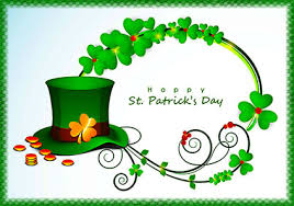free st patrick day st paddy u0027s day 2018 clipart graphics