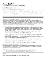 marketing executive resume marketing director resume prettify co