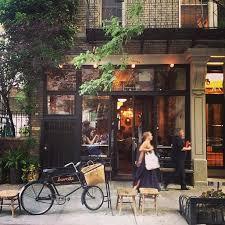 Table On Ten My New York Emma Tuccillo