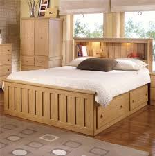 King Bedroom Sets With Storage Under Bed Shaker Oak Bookcase Captains Bed With Under Bed Drawer Storage