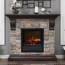 best 25 electric fireplace ideas on faux stone inside electric slimline fireplaces plan