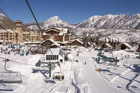 Colorado Ski Areas Map by Snowy Conditions Lead Colorado Ski Resort To Extend Season U2013 The
