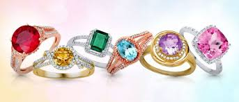 natural gemstones rings images Natural stone ring or engineered stone ring which one is best for jpg
