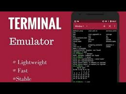 android terminal emulator commands terminal emulator android commands tutorial 1