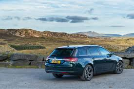 vauxhall insignia estate vauxhall insignia sports tourer 2013 on review