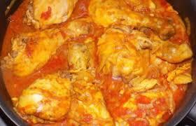 cuisiner pilon de poulet pilons de poulet à la tomate recette dukan pl par fanie37