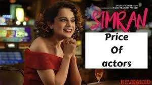 story 4 2018 budget and price of actors 2018 movies