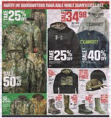 carhartt black friday u0027s bf ad scan how to shop for free with kathy spencer