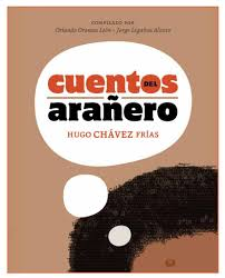 Libro Cuentos del Arañero  Images?q=tbn:ANd9GcTUT0yPrvL6hPaJ-238LF-sMZP2-oHX3hsTrDkV2OBYrJhqCJar