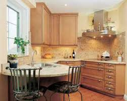 Kitchen Design In Small Space by Small Space Kitchen Cabinet Design Small Kitchen Design Ideas