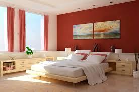 chambre couleur chaude couleurs chaudes conseils et astuces de peinture et déco